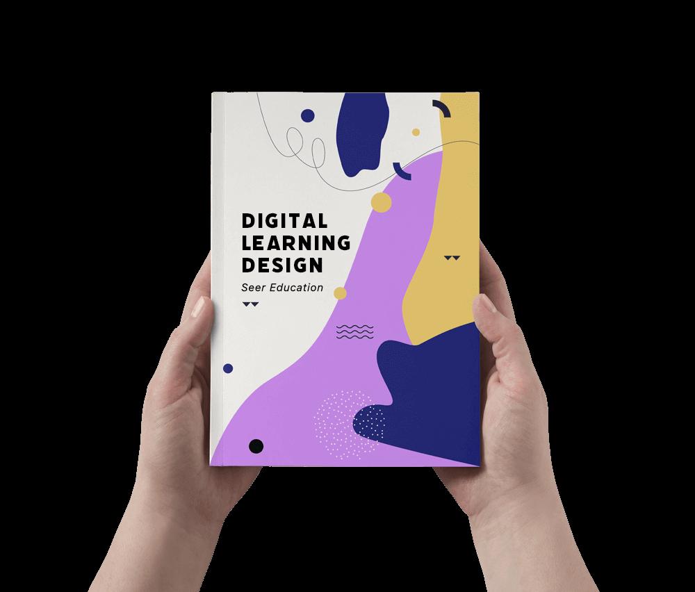 Seer Education's free digital learning design ebook